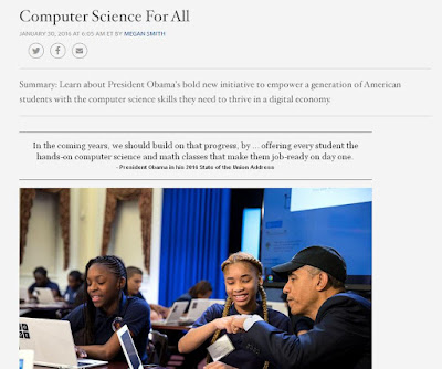 https://www.whitehouse.gov/blog/2016/01/30/computer-science-all