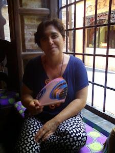 Carmen Membrilla Olea