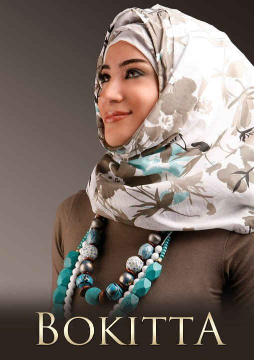 Bokitta Hijab Style 2012 By Bokitta Head Scarves And Hijab Fashion For Women 2012 Asian