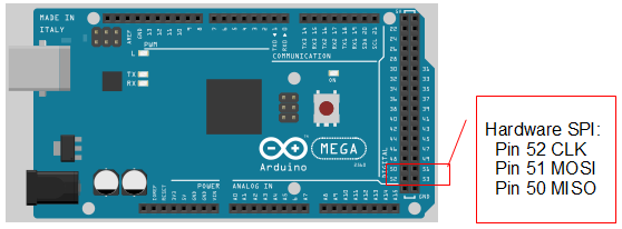 Codergirljp use an arduino mega to program attiny a