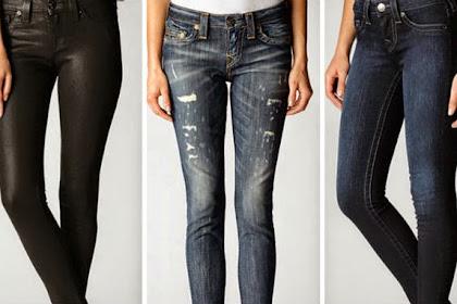 4 Masalah Kulit Akibat Ketatnya Jeans