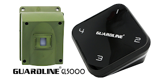 Guardline GS-5000 Motion Detection Security System / APN Product Review