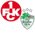 Live Stream FC Kaiserslautern - Greuther Fürth