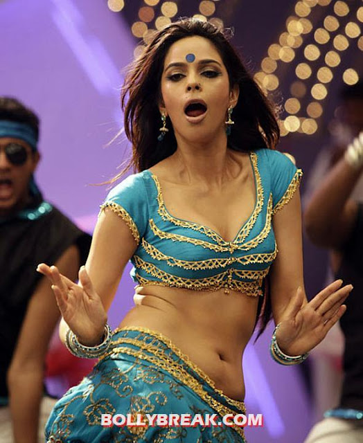 Mallika sherwat dancing and showing hot moves - (5) - Mallika sheravat navel show photos