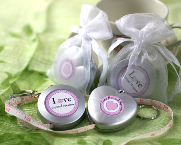 WeddingFavoursca was created to provide elegant and unique wedding favours