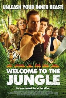 watch WELCOME TO THE JUNGLE 2014 movie streaming online free watch movies streams free full videos