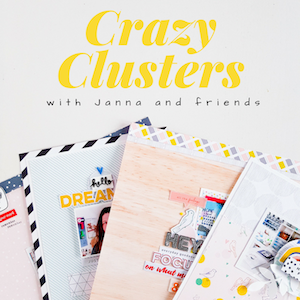 Online Kurs Crazy Clusters