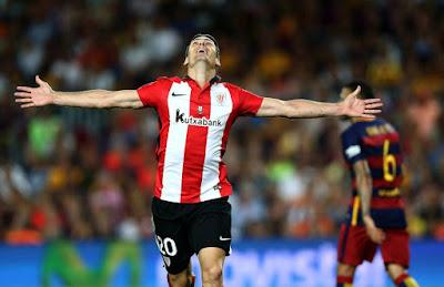 Spanish Super Cup 2015
