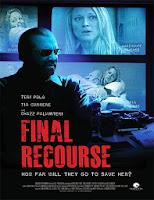 Ultimo recurso (2013) online y gratis