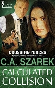 Crossing Forces Book Three!