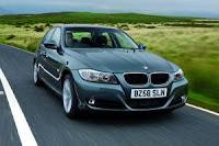 harga BMW 318i