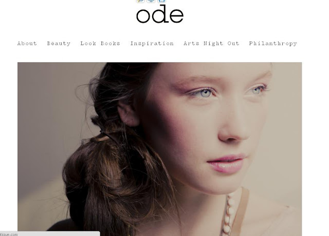 Amazing Blogger Sites For Inspiration 5