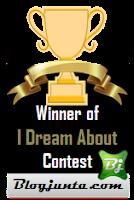 A Contest Win