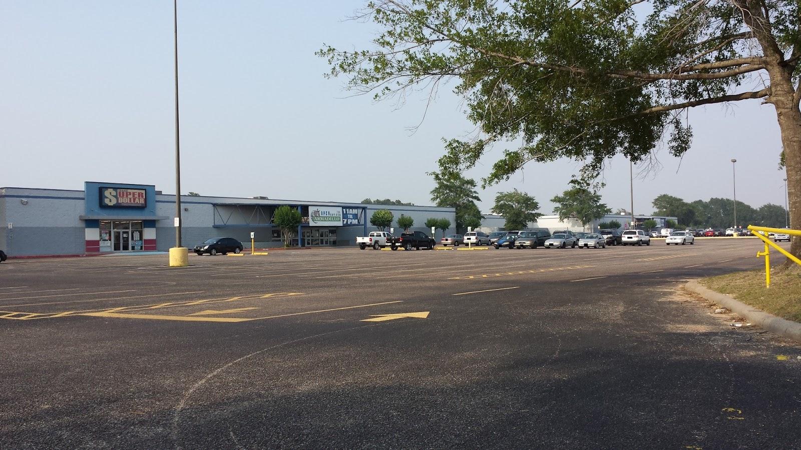 Louisiana And Texas Southern Malls And Retail: Buyeru0027s Market Mall North Houston  Texas