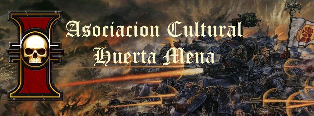 Asociacion Cultural Huerta Mena
