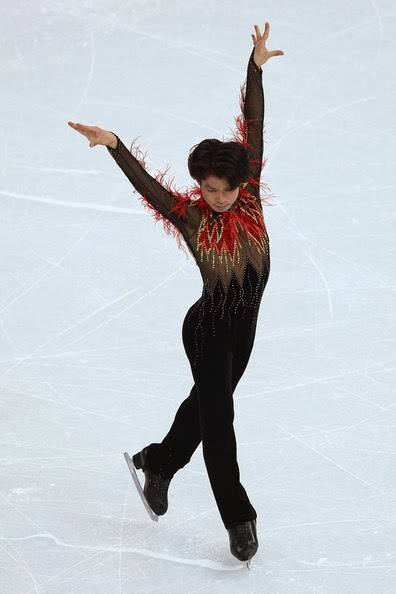 how to become a better figure skater