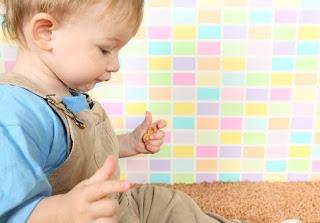 6 идей развивающих ковров