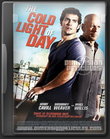 The Cold Light of Day (DVDRip Inglés Subtitulado) (2012)