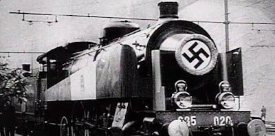 """What will be the outcome of the """"Nazi Gold Train"""" story?"""