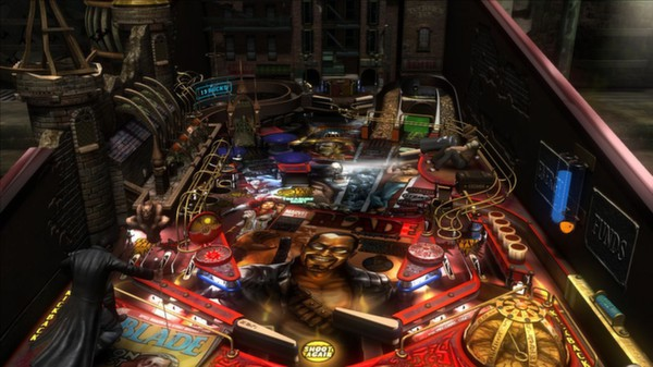 Pinball FX2 PC Game Free Download