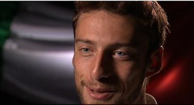 Marchisio optimis dengan keadaan Italia