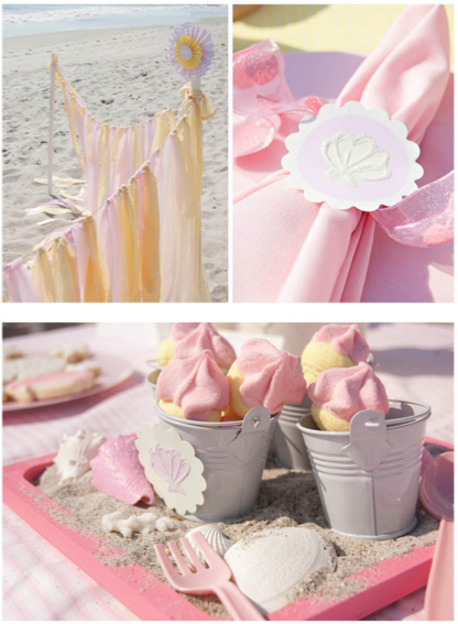 Let's Decorate Online: BABY PARTY DECORATIONS