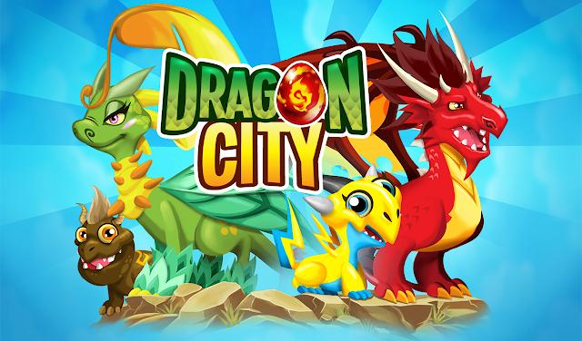 Cheat Hack Dragon City 21 Juni 2015 - Fanji Wildanu
