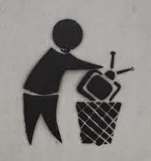 οχι  στην  tv , ναι  στη  ζωη!
