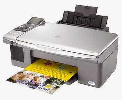 Download Driver Epson Stylus DX4800