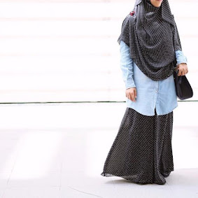 MARYAM WIDE SHAWL