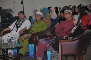 Majlis Perasmian Nadwah Penghayatan Islam UNIKL BMI