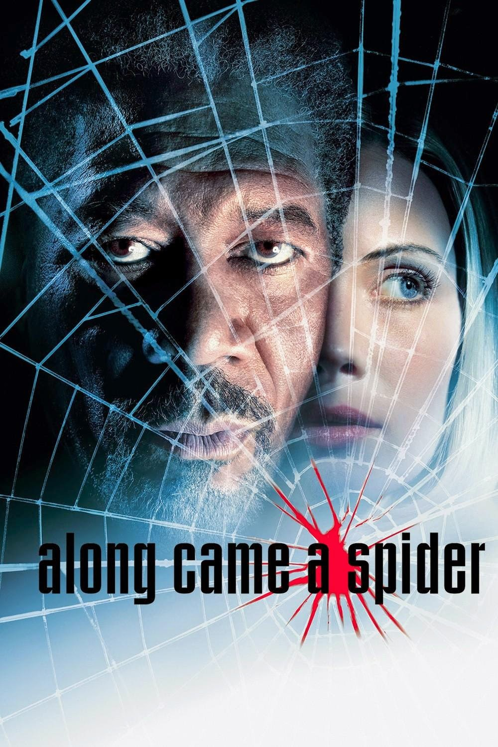 Along Came A Spider ...