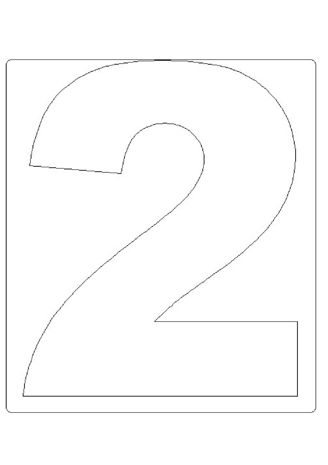 moldes de numerais tamanho of u00edcio