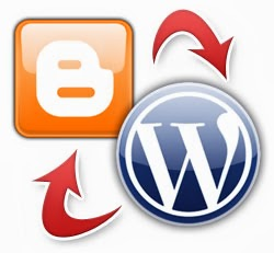 Blog Wordpress atau Blogspot