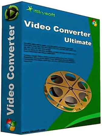 iSkysoft Video Converter Ultimate v5.1.2.0
