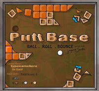 Putt Base walkthrough.
