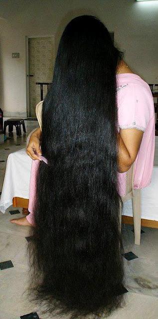 Indian Women Hairstyles Long Hair