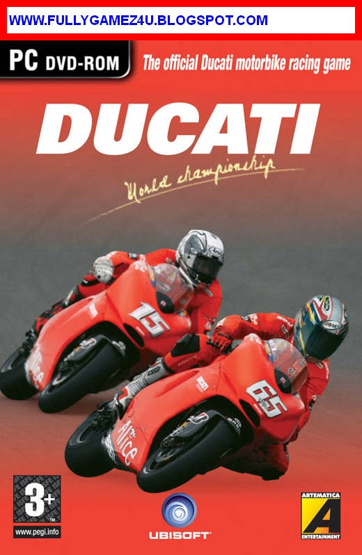 Download Ducati World Game