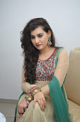 Archana latest Gorgeous photos at Hotel Galaxy Inn launch-thumbnail-15