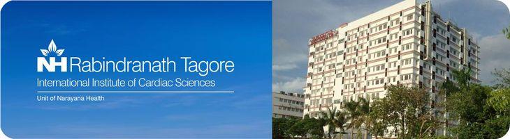 NH Rabindranath Tagore Hospital