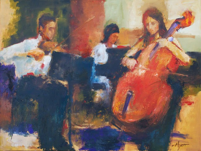 Paint Old 1781 Church Concert Series
