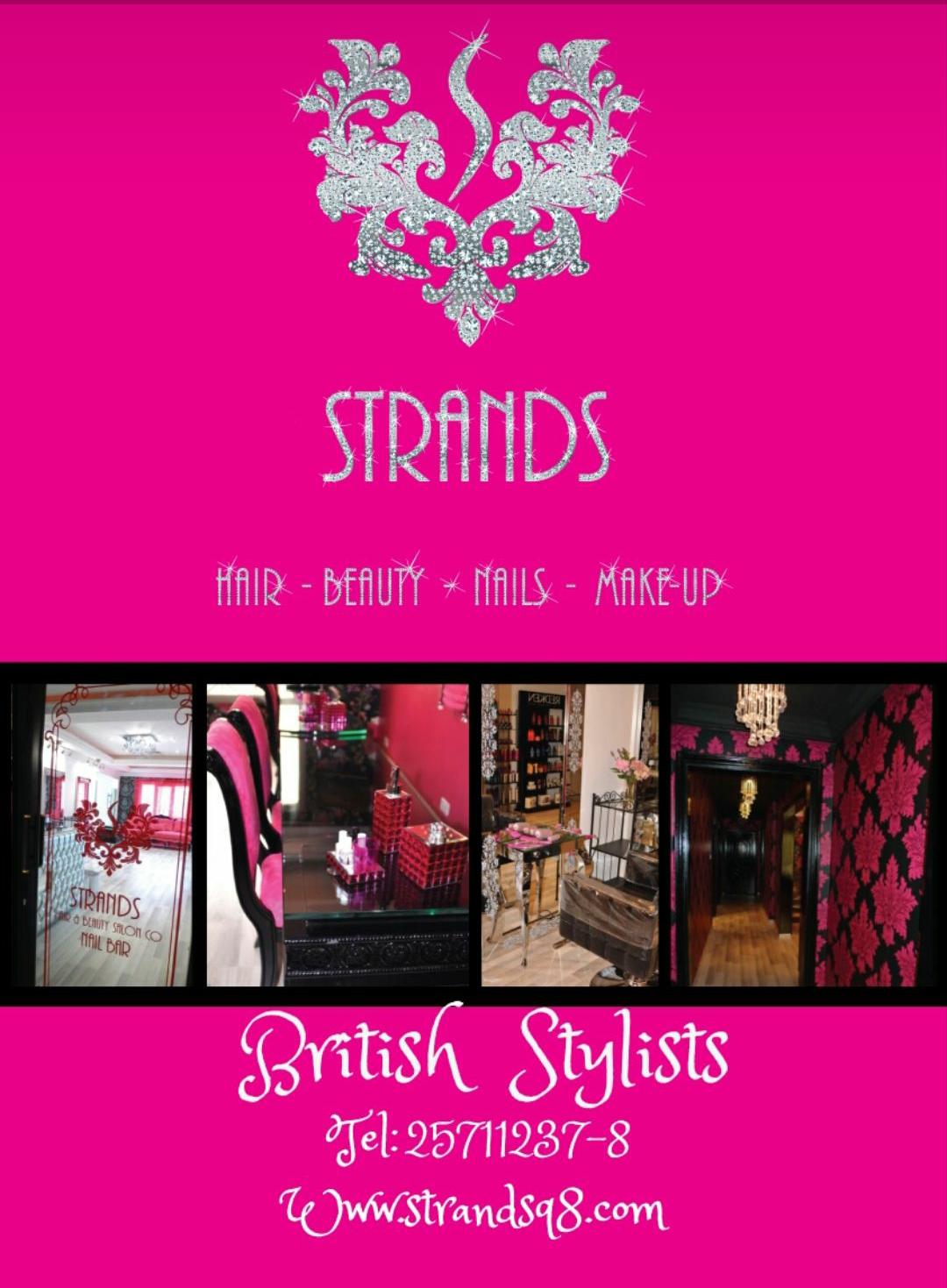 Strands Tel. 25711237