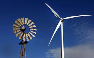 energia eolica en Tamaulipas Mexico