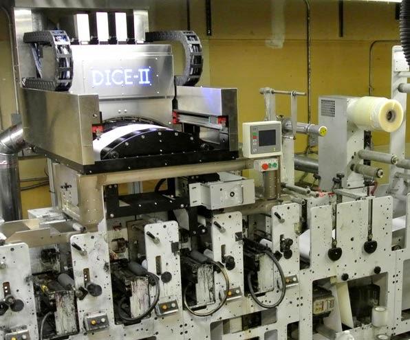Labels India Topflight Goes Hybrid With Diceweb Inkjet Engine