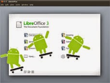 LibreOffice En Android
