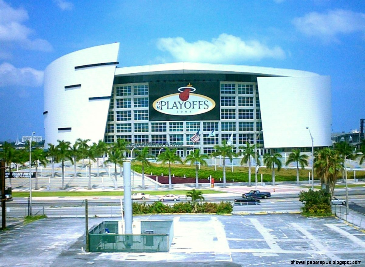American Airlines Arena – Wikipedia