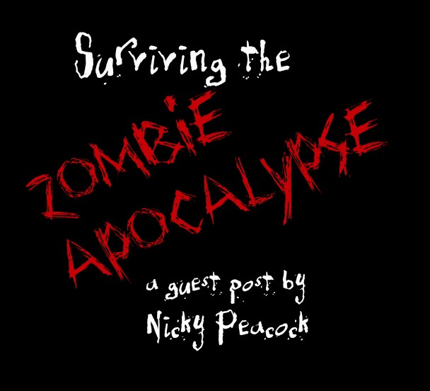 How to survive a zombie apocalypse essay