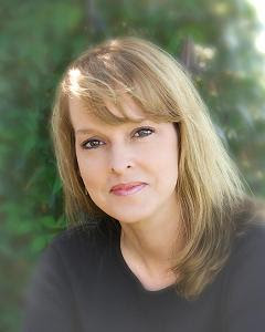Author Beth Shriver