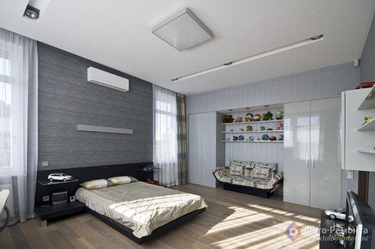desain interior rumah pribadi bergaya minimalis yang