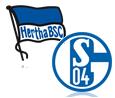 Live Stream Hertha BSC - FC Schalke 04